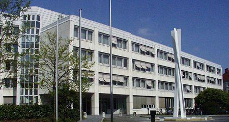 GebaeudeArbeitsministerium