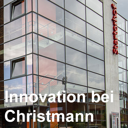 Innovation bei Christmann