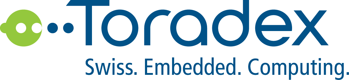 Toradex Logo