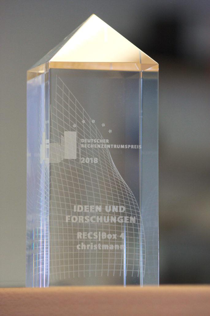 Deutscher Rechenzentrumspreis